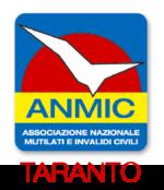 Anmic Taranto Logo